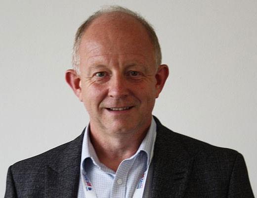 Spotlight on: David Griffiths Vice President – Defence Sales
