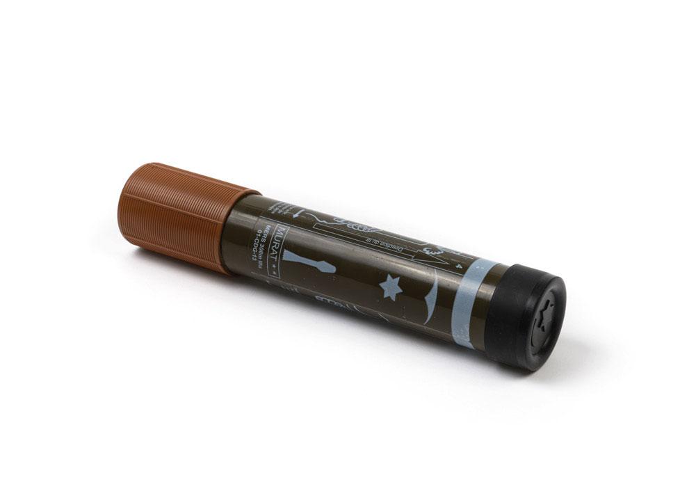 Multiple Effect Rocket System (MERS) Infrared Illumination Rocket, 300m