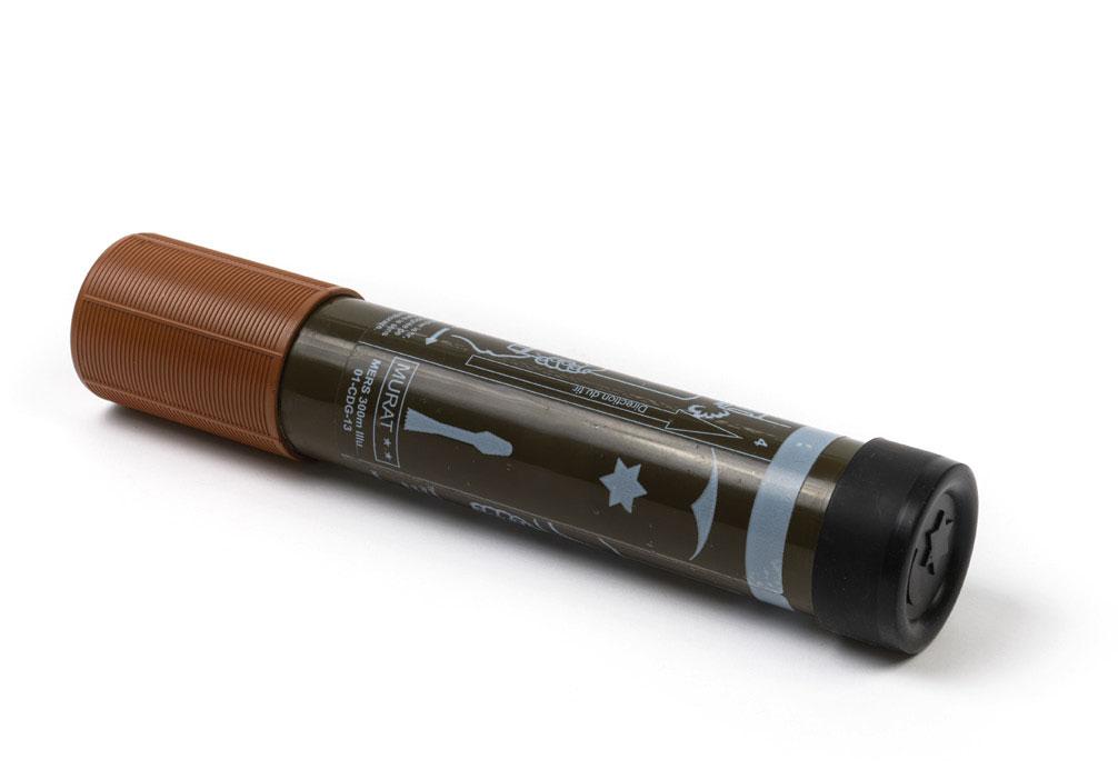 Multiple Effect Rocket System (MERS) Illumination Rocket, 600m